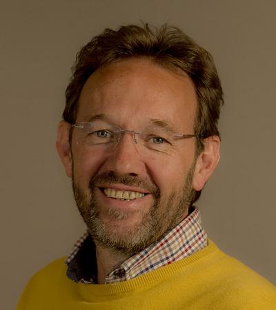 Guggenberger Thomas, Dr.