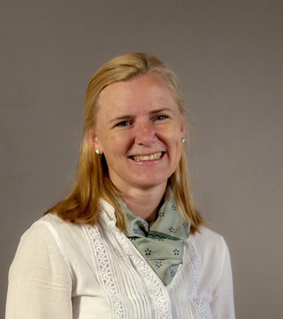 Ing. Irene Mösenbacher-Molterer
