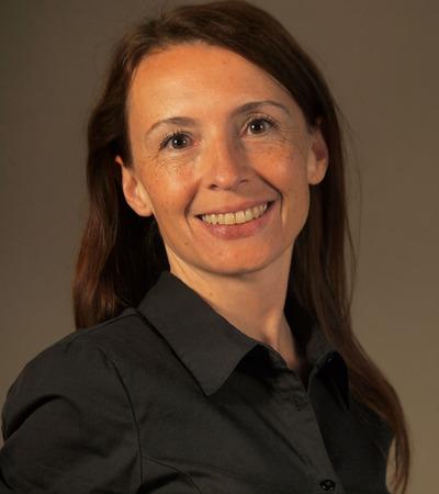 Ofner-Schröck Elfriede, Dr.