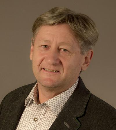 Ing. Eduard Zentner